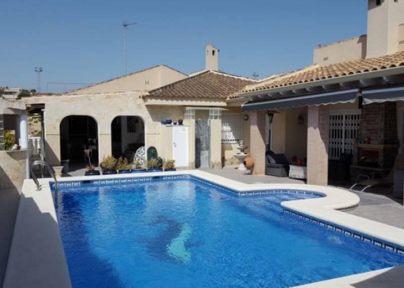 For sale: 5 bedroom house / villa in Benijofar, Costa Blanca