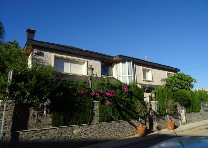 For sale: 6 bedroom house / villa in San Pedro del Pinatar