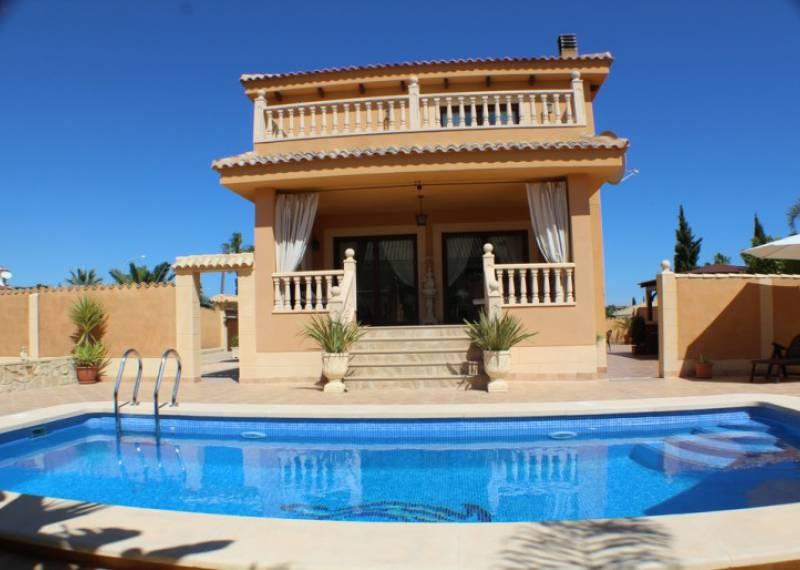 For sale: 3 bedroom house / villa in Ciudad Quesada, Costa Blanca