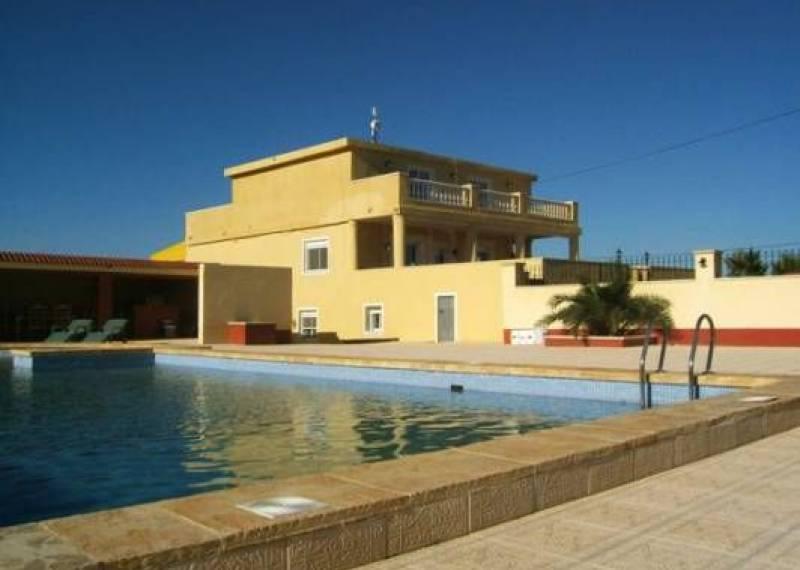 For sale: 12 bedroom house / villa in Los Montesinos