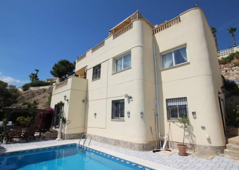 For sale: 4 bedroom house / villa in Las Ramblas Golf