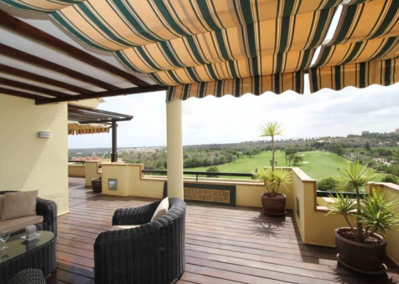 For sale: 2 bedroom apartment / flat in Dehesa de Campoamor, Costa Blanca