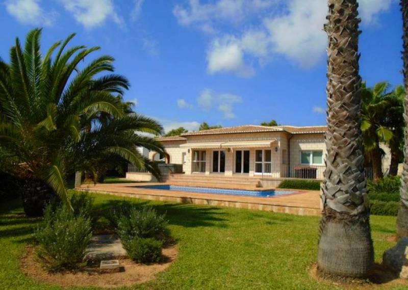 For sale: 3 bedroom house / villa in Javea / Xàbia, Costa Blanca
