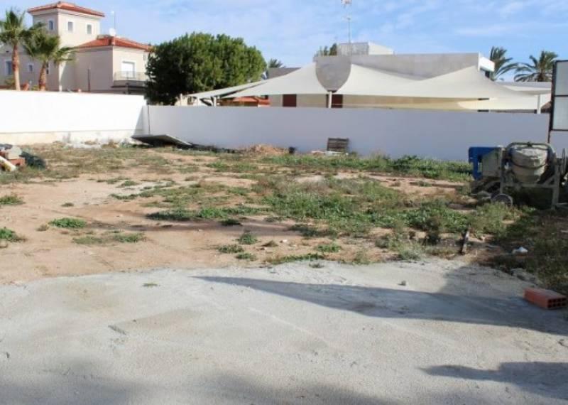 For sale: Land in Alicante City, Costa Blanca