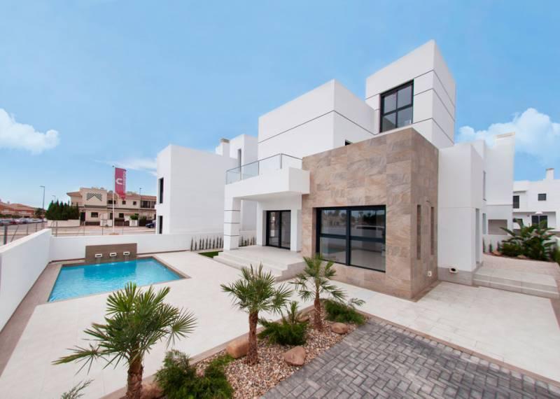 For sale: 3 bedroom house / villa in Ciudad Quesada