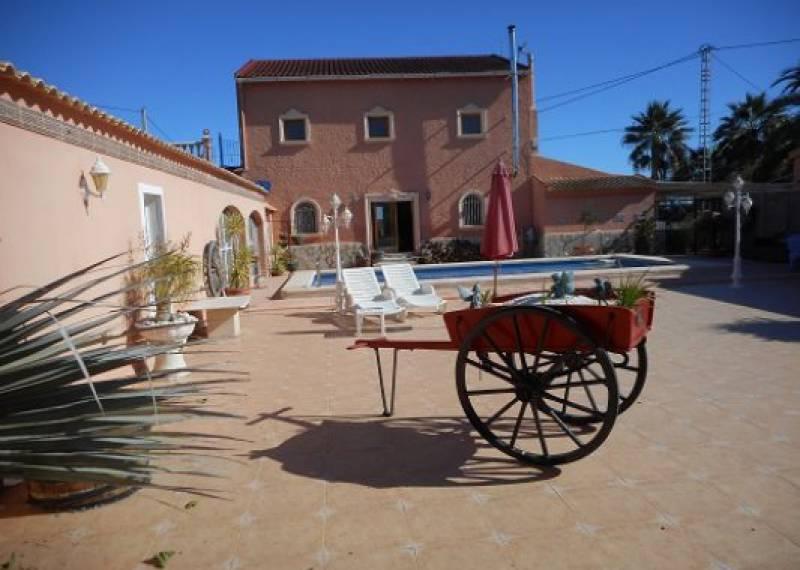 For sale: 14 bedroom house / villa in Dolores, Costa Blanca