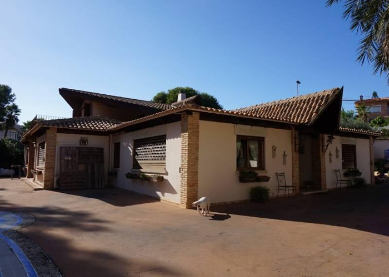 For sale: 5 bedroom house / villa in Algorfa, Costa Blanca