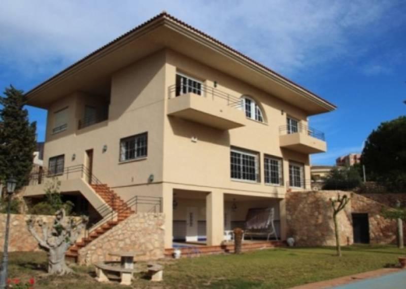 For sale: 6 bedroom house / villa in Dehesa de Campoamor, Costa Blanca