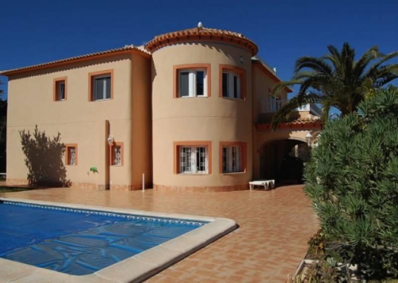 For sale: 6 bedroom house / villa in Alicante City