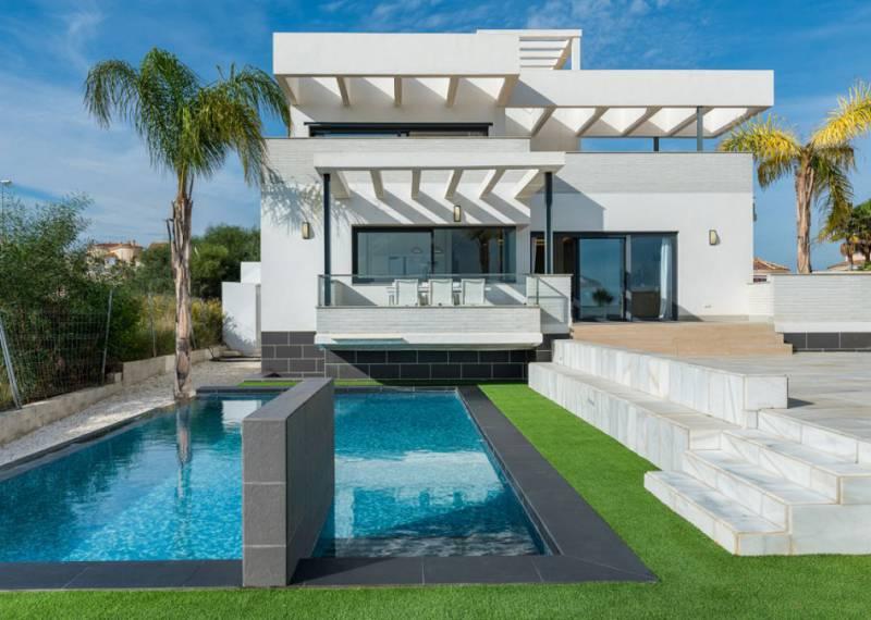 For sale: 5 bedroom house / villa in Ciudad Quesada