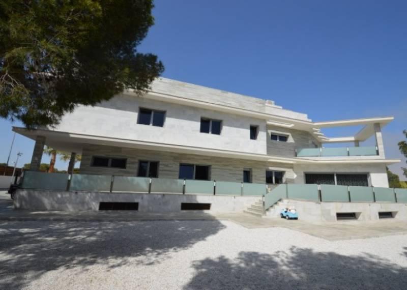 For sale: 7 bedroom house / villa in Dehesa de Campoamor, Costa Blanca