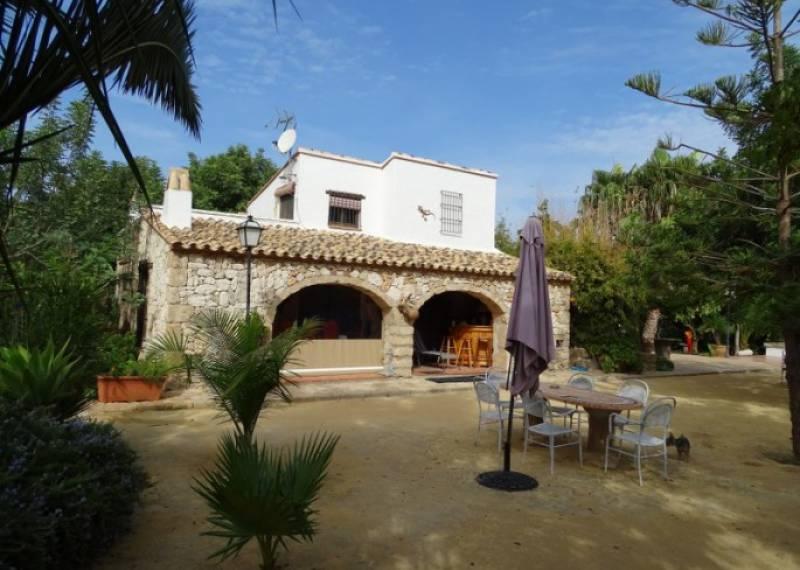 For sale: 7 bedroom finca in Javea / Xàbia