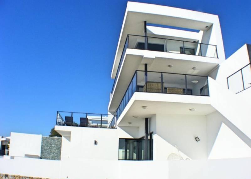 For sale: 5 bedroom house / villa in San Miguel de Salinas, Costa Blanca
