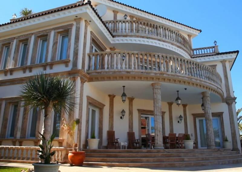 For sale: 8 bedroom house / villa in Alicante City