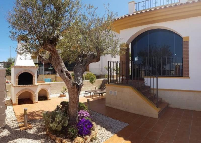 For sale: 4 bedroom house / villa in Rojales, Costa Blanca