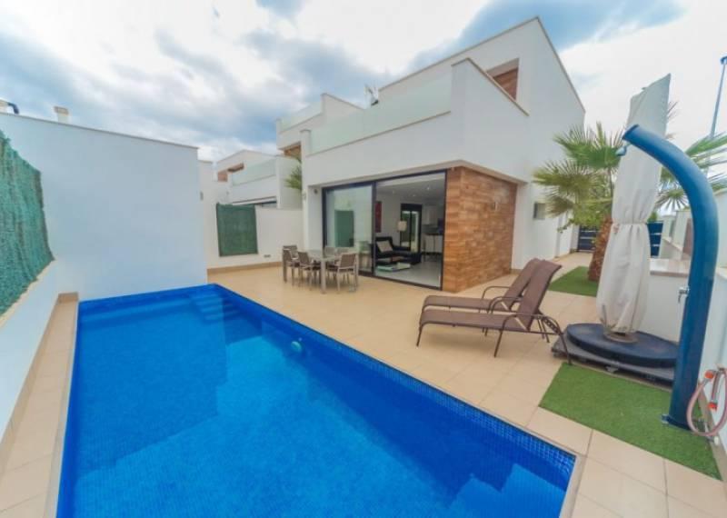 For sale: 3 bedroom house / villa in San Pedro del Pinatar