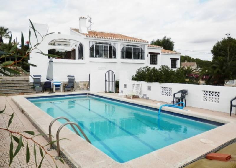 For sale: 3 bedroom house / villa in Las Filipinas, Costa Blanca