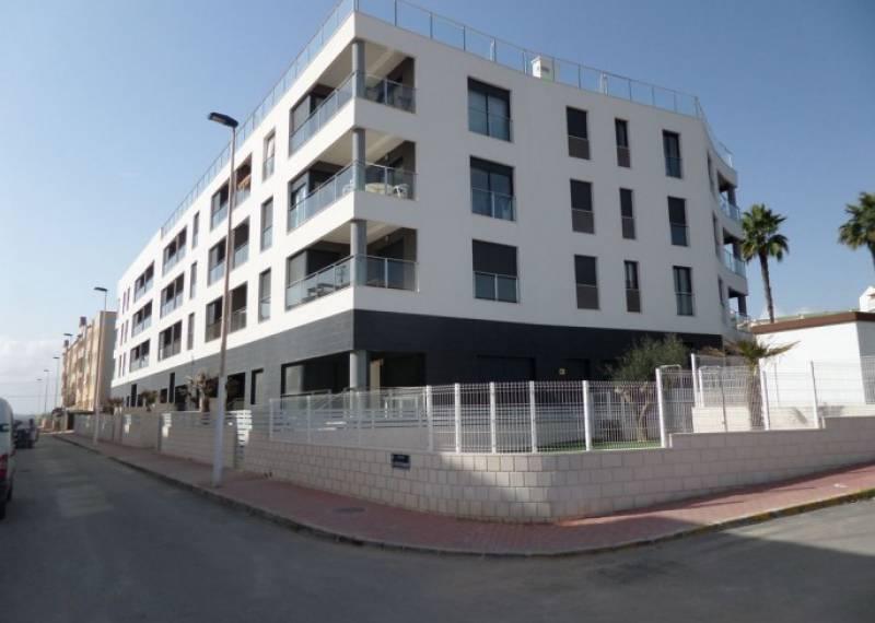 For sale: 3 bedroom apartment / flat in La Mata