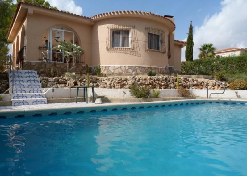 For sale: 3 bedroom house / villa in Pinar De Campoverde