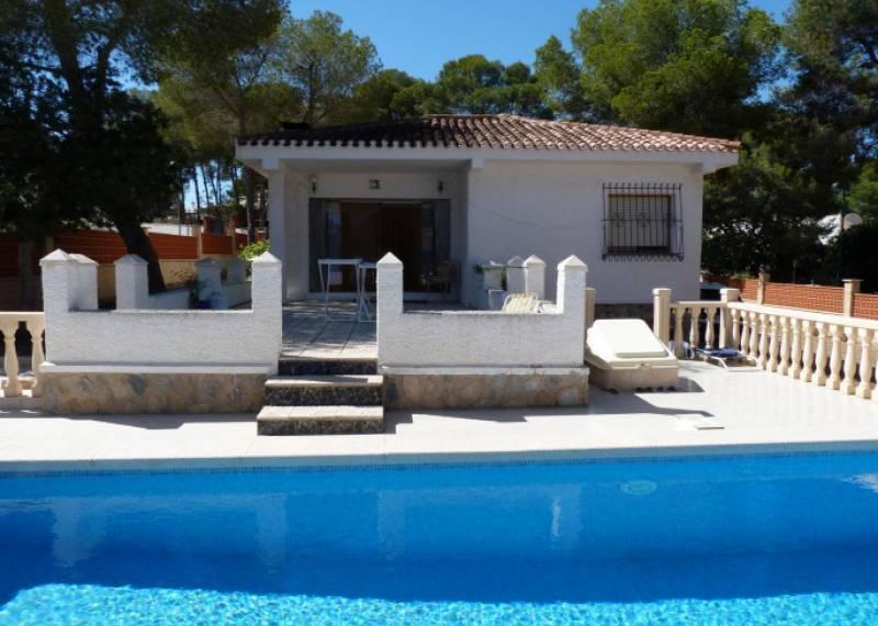 For sale: 5 bedroom house / villa in Pinar De Campoverde
