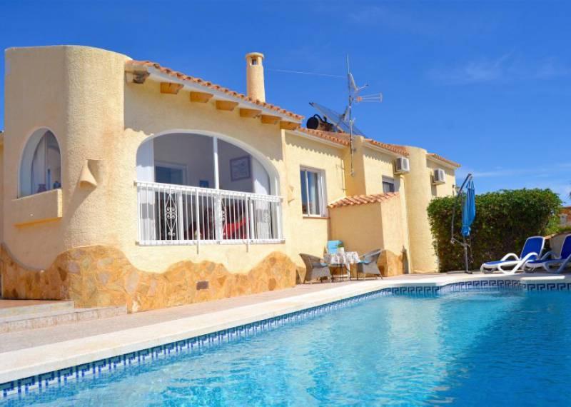 For sale: 5 bedroom house / villa in La Nucía