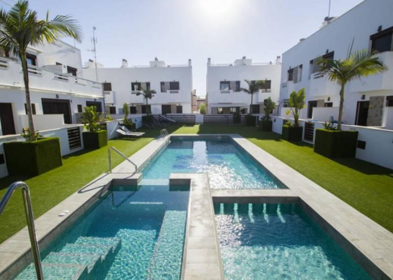 For sale: 3 bedroom house / villa in Torre de la Horadada, Costa Blanca