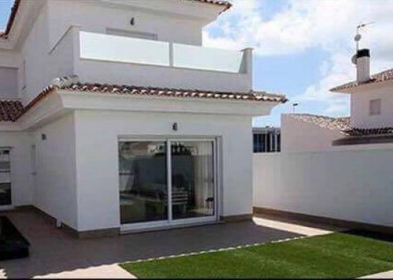 For sale: 3 bedroom house / villa in Lo Pagan