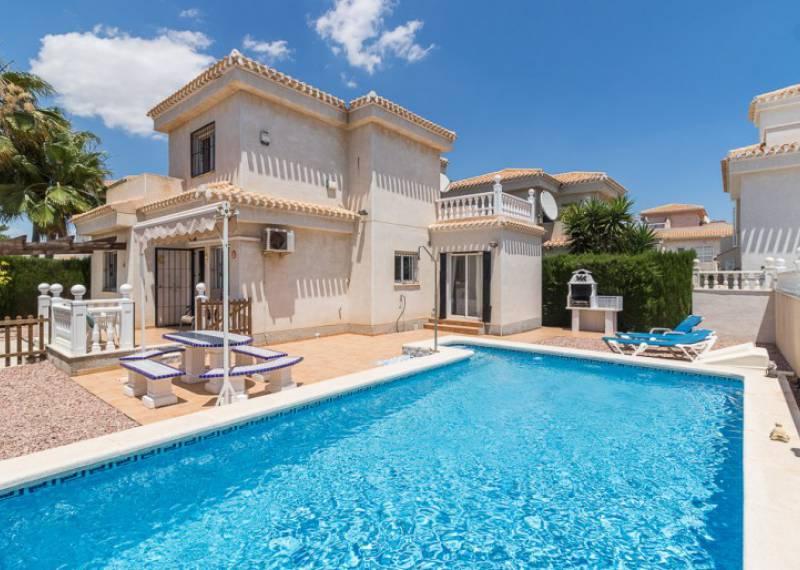 For sale: 4 bedroom house / villa in Orihuela Costa