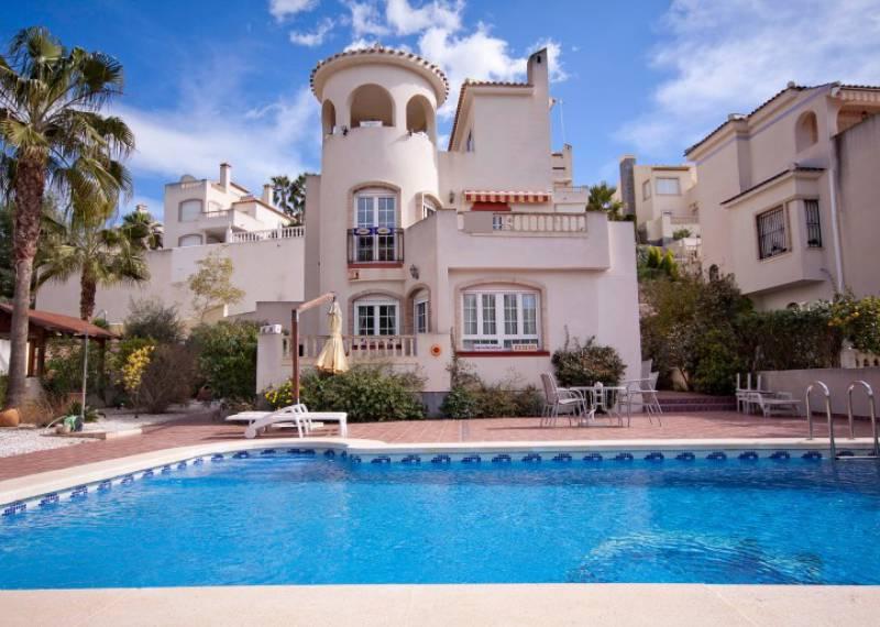 For sale: 3 bedroom house / villa in Las Ramblas Golf, Costa Blanca