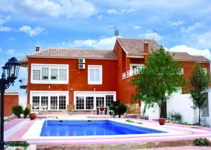 For sale: 7 bedroom house / villa in Crevillente, Costa Blanca