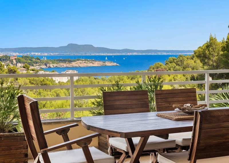 For sale: 4 bedroom apartment / flat in Bendinat, Majorca