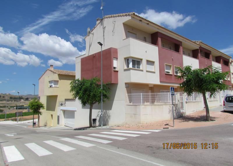 For sale: 4 bedroom house / villa in Hondón de las Nieves, Costa Blanca