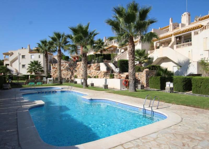 For sale: 2 bedroom apartment / flat in Las Ramblas Golf