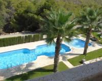 2 bedroom apartment / flat for sale in Las Ramblas Golf, Costa Blanca