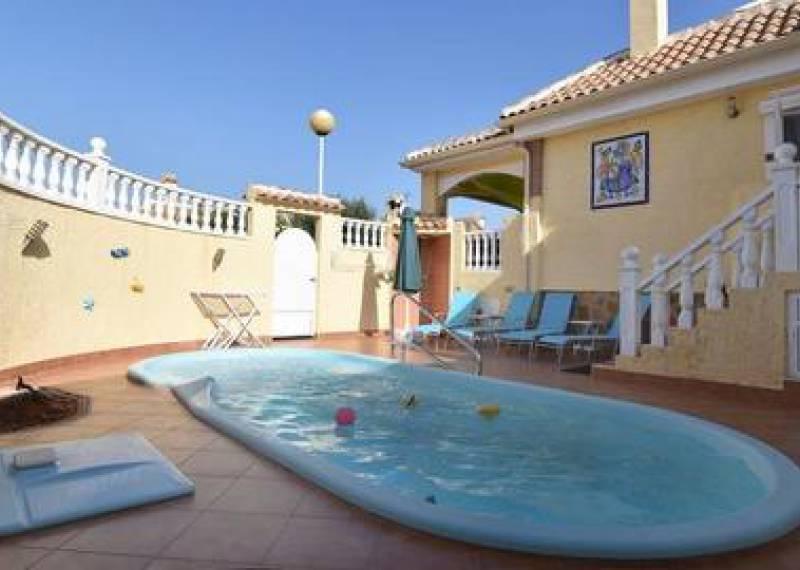 For sale: 2 bedroom house / villa in Santa Pola