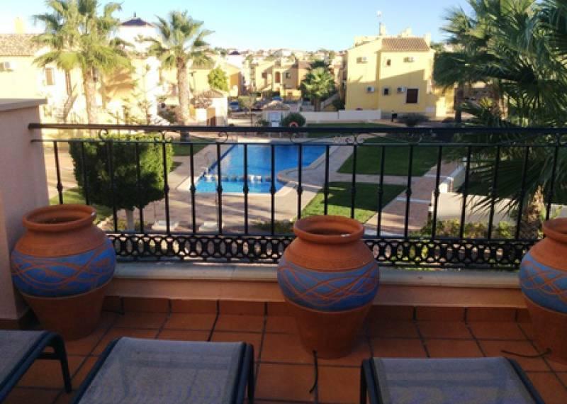 For sale: 2 bedroom house / villa in Algorfa