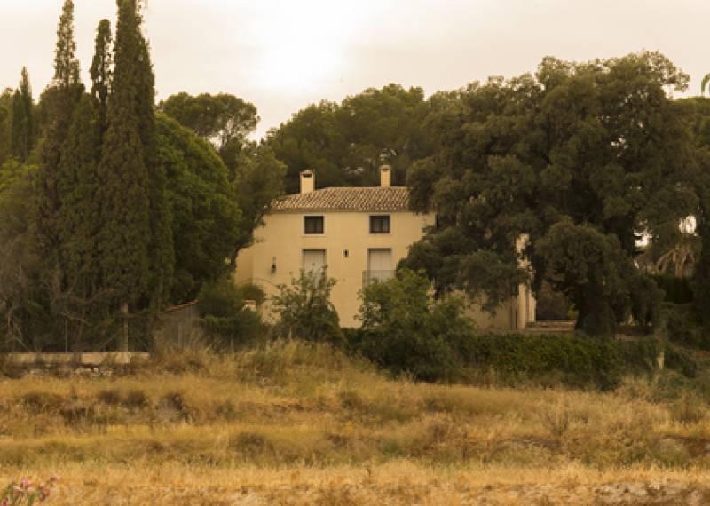 For sale: 9 bedroom house / villa in Mula