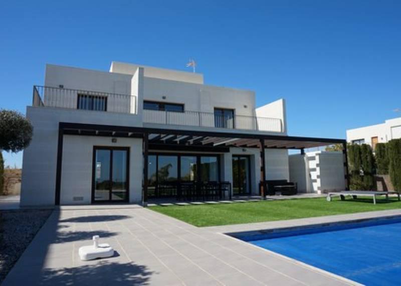 For sale: 3 bedroom house / villa in Sucina