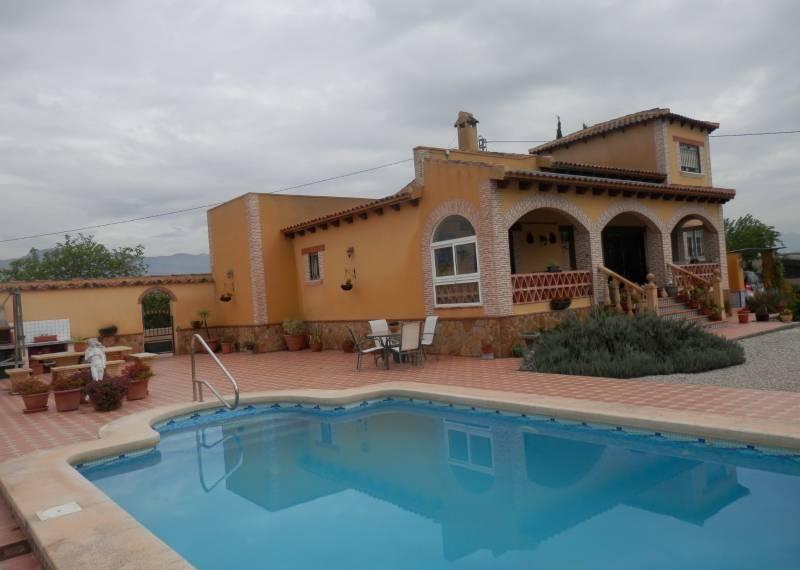 For sale: 4 bedroom finca in Orihuela Costa, Costa Blanca