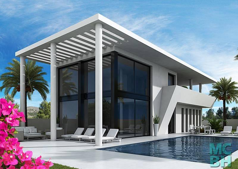 For sale: 3 bedroom house / villa in La Marina, Costa Blanca