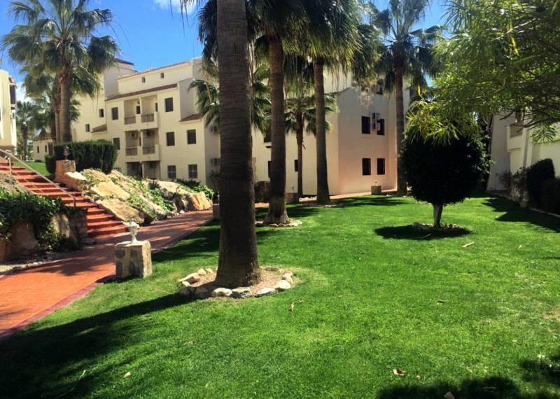 For sale: 3 bedroom apartment / flat in Las Ramblas Golf