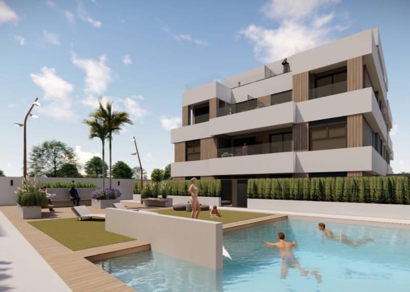 For sale: 2 bedroom apartment / flat in San Javier