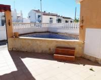 1 bedroom bungalow for sale in Torrevieja, Costa Blanca