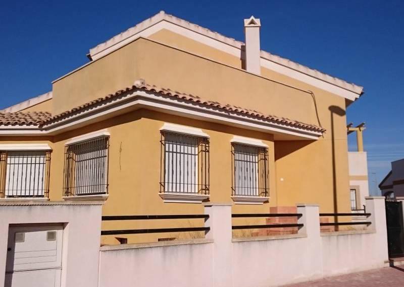 For sale: 3 bedroom house / villa in Sucina, Costa Calida