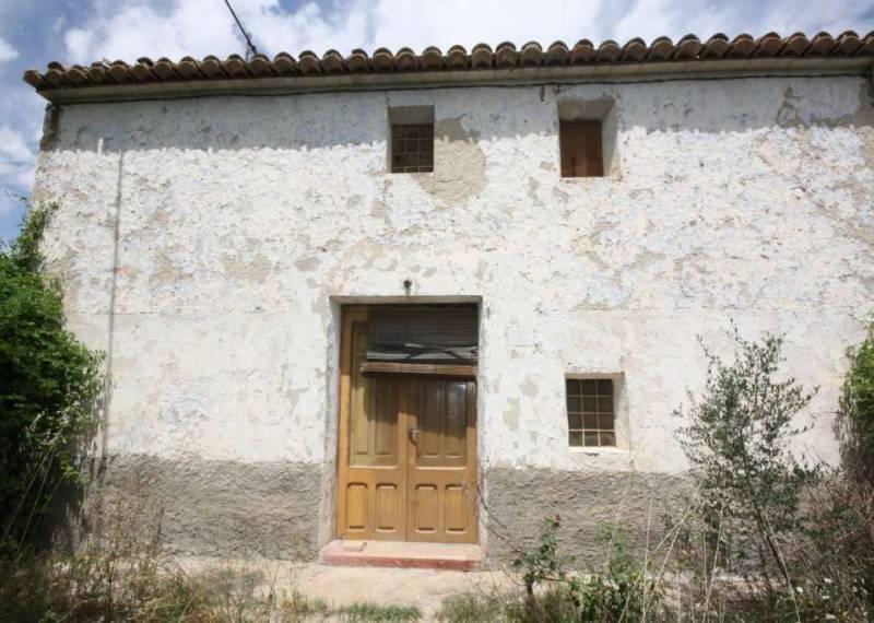 For sale: 4 bedroom finca in Villena , Costa Blanca