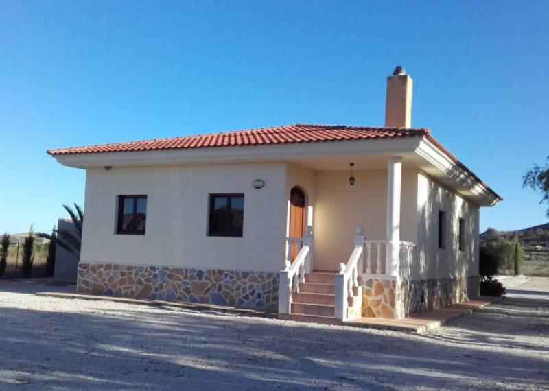 For sale: 3 bedroom finca in Aspe, Costa Blanca