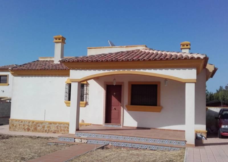 For sale: 3 bedroom finca in Hondón de las Nieves, Costa Blanca