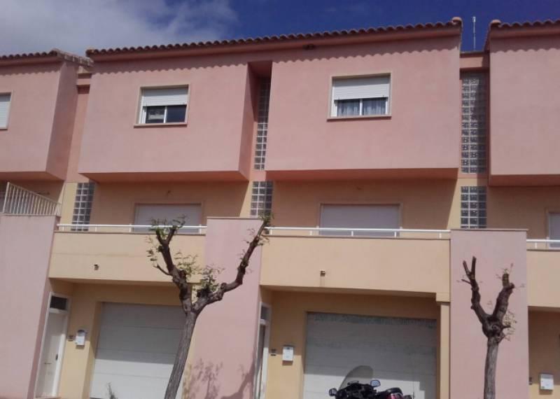 For sale: 3 bedroom bungalow in Hondón de las Nieves, Costa Blanca