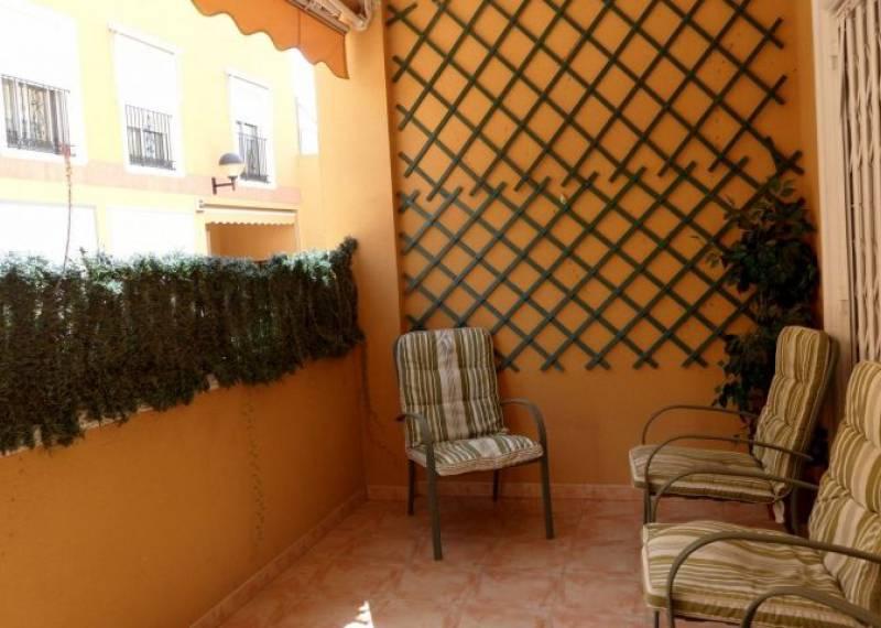 For sale: 4 bedroom bungalow in Aspe, Costa Blanca