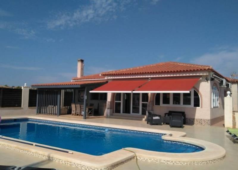For sale: 3 bedroom house / villa in Hondón de los Frailes, Costa Blanca